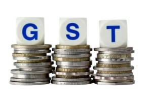 GST submission