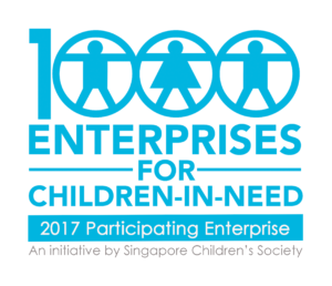 1000E Logo - Participating Enterprise 2017