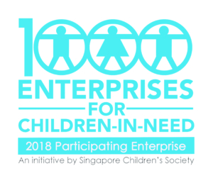 1000E Logo - Participating Enterprise 2018