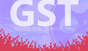GST registration rules